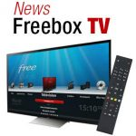 News Freebox TV