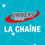 Univers Freebox La Chaîne